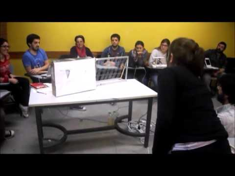 Taller: Robótica Educativa. XXV Encuentro Nacional de Profesores de Física del Uruguay. APFU 2015.