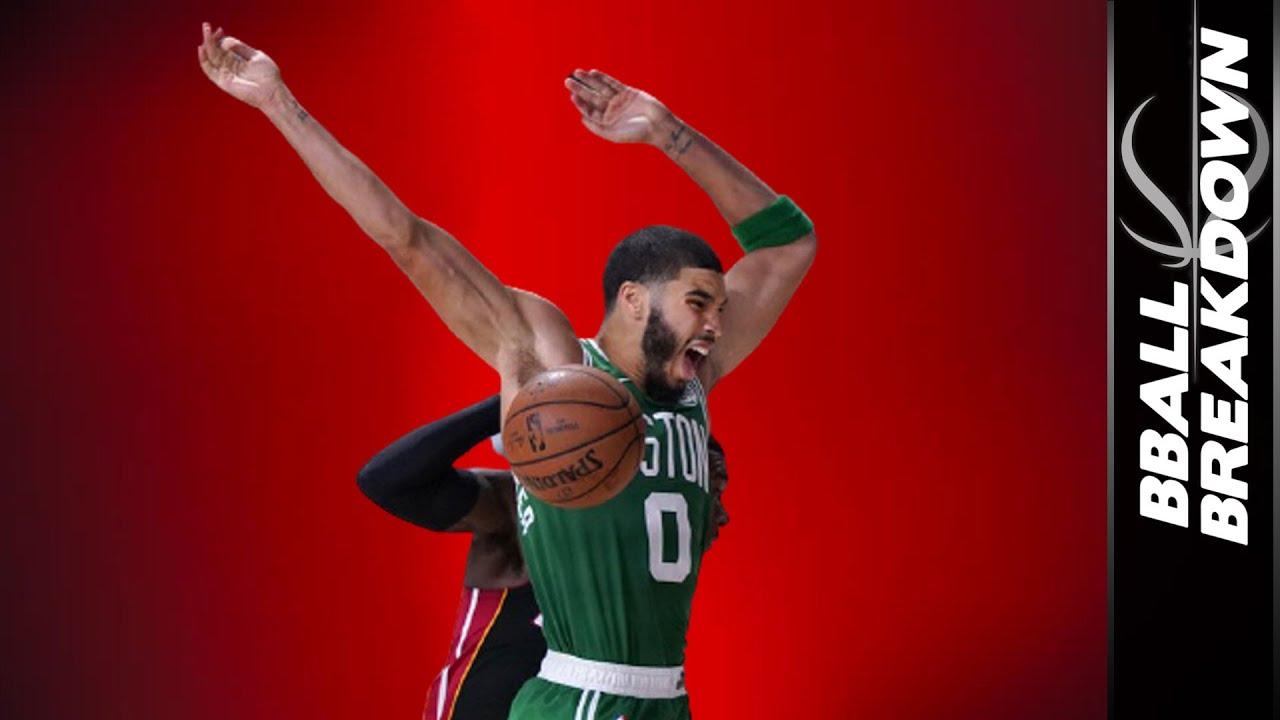 Celtics Adjust Behind Brown & Tatum To Take Game 3: Heat vs Celtics 2020 Eastern Conference Finals