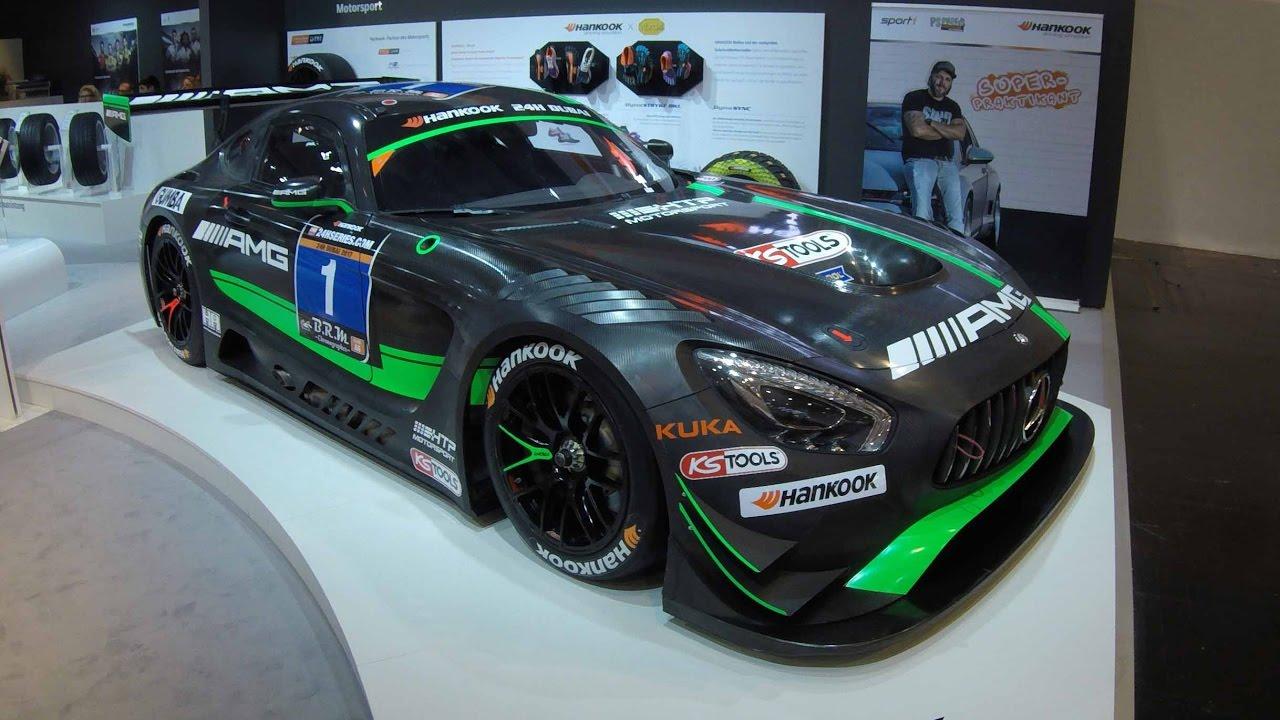Mercedes Benz Amg Gt Compilation Racing Cars Walkaround