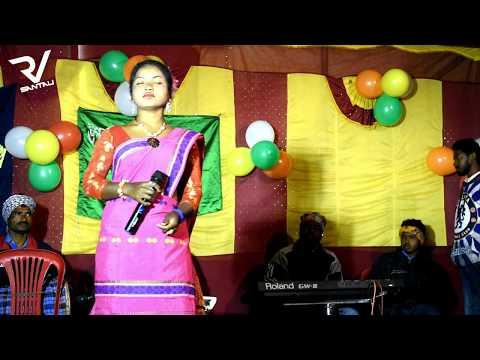 New Santali Program Song 2019 || Nasi Nasi Gelaj Tigi By RaiMuni1