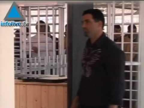 UN Envoy Barred From Entering Israel