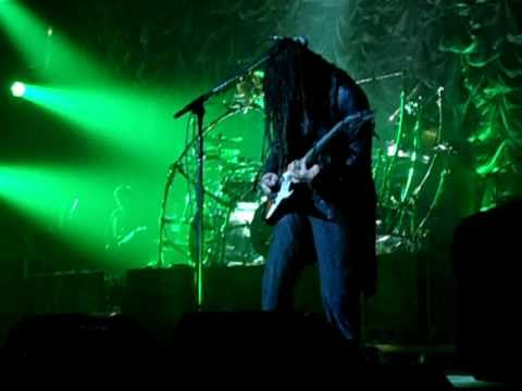 """KoRn - LIVE NYC """"Shoots & Ladders / One / Got The Life"""""""