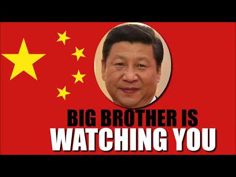 Chinese Control and the Path to Dictatorship