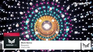 Mark Sixma - Requiem (Original Mix)