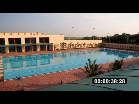 IIM Indore Sports Infrastructure