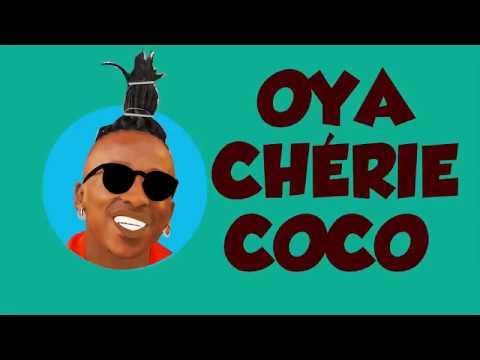 Pheno Ambro - CHERIE COCO - ( Remix wizkid - Soco )