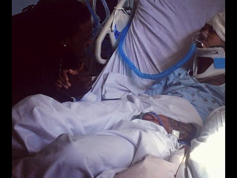 August Alsina Wakes Up From 3-Day Coma