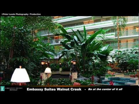 Embassy Suites Walnut Creek California