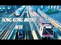MTR Metro Hong Kong *HD*