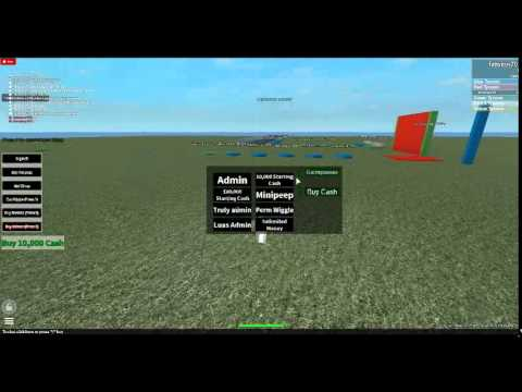 Roblox player point