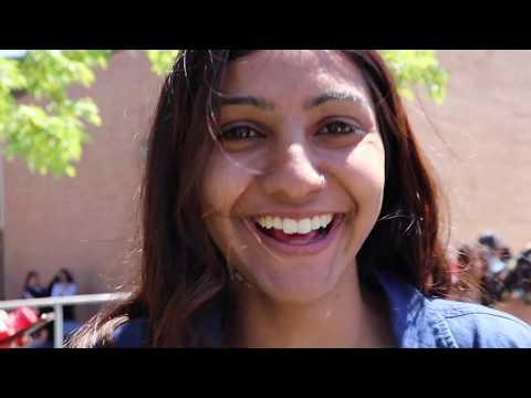 Senior Video 2019 (North Park)