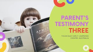 Our Parent's testimony Part 3 (Korean with Subtitle)
