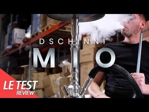Dschinni MIO vidéo