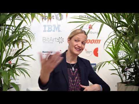 Julie Maupin, IOTA
