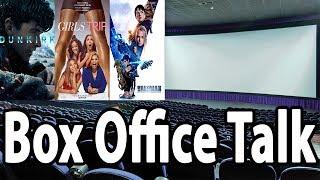 Dunkirk Succeeds, Valerian Bombs! - Box Office Talk