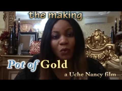 Actors Inteviews for Pot Of Gold