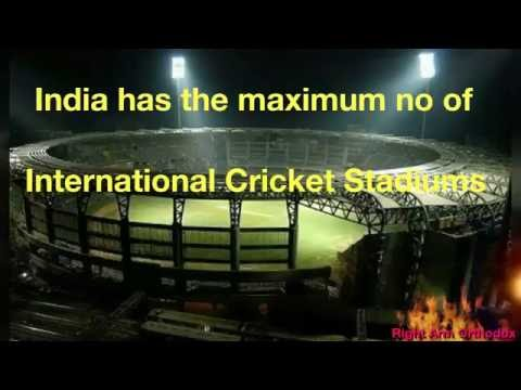 Indian Cricket | Unknown and Amazing Facts | Part 1 | Surprising and Shocking Facts