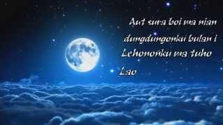 Holan  Au do Mangantusi ho Lyrics - Arvindo Simatupang