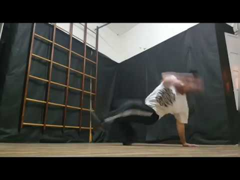 Six Step One Life #3 - BBoy Yaio