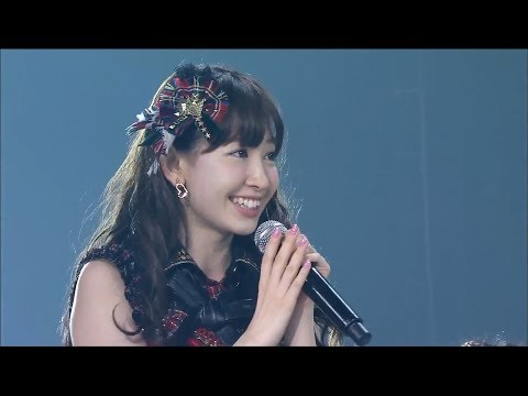 AKB48 in TOKYO DOME   1830m no Yume 2nd Day 120825   YouTube 1080p