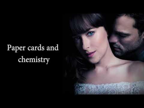 Fifty Shades Freed Soundtrack By Jamie Dornan - Maybe I'm Amazed (Lyrics)