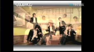 TVXQ a.k.a DBSK-Unforgettable and rising sun PV HQ