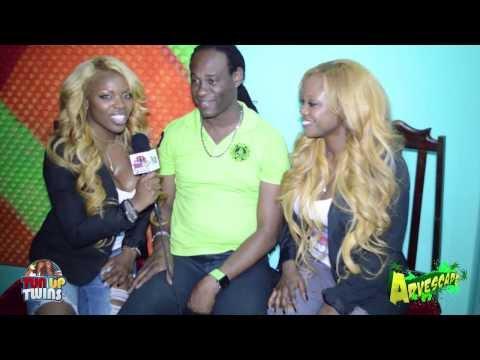 Tun Up Twins - Thriller U Interview Feature 2014