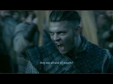 Vikings - Ivar Isn't Afraid To Die [Season 5 Official Scene] (5x10) [HD]