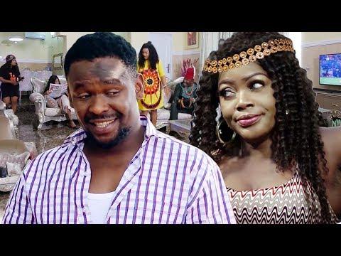 The Princess And The Village Boy Season 5u00266 - ZUBBY MICHEAL 2019 Latest Nigerian Movie