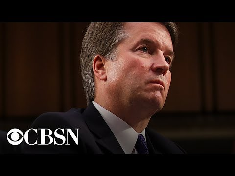 Essential Politics: Serious questions for Brett Kavanaugh; a bold promise by Jerry Brown