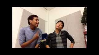 Gold Digger Acoustic Acapella- Kanye West (we do not own this)