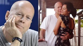 How Bruce Willis Found True Love With The Woman Of His Dreams After 52 Years