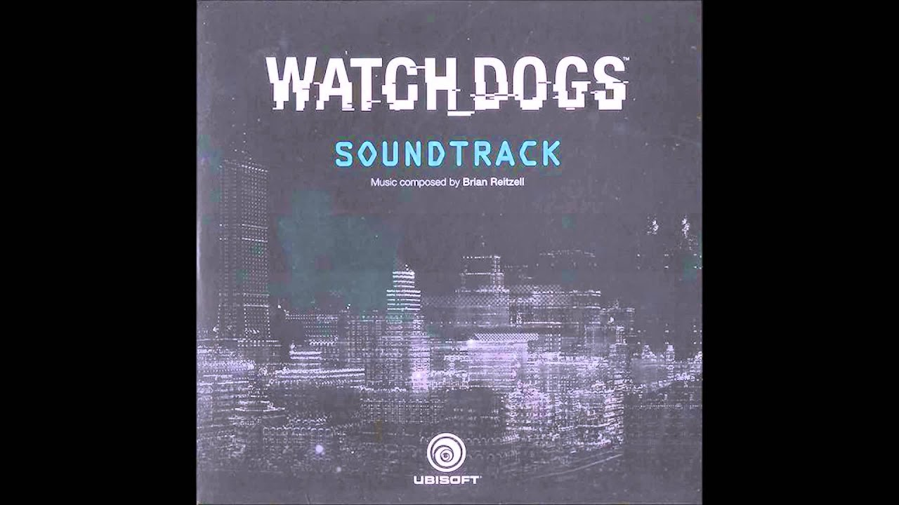 Download WATCH DOGS soundtrack - 2 Chainz Feds Watching Feat Pharrel Williams