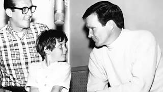 """""""The World's Best Pronouncer: My Daddy Danny Dark"""" Voice Over Demo 1966"""