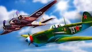 Негласные правила советских и немецких летчиков. Что запрещалось делать летчикам на Второй мировой?