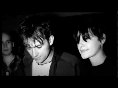 Justine Frischmann in 'No Distance left to Run' Blur Documentary (2009)