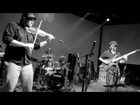 Cody Wright & Friends @ New Mountain Theatre - Asheville, NC 9/27/14