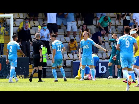 Torquay Notts County Goals And Highlights