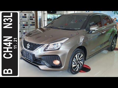 In Depth Tour Suzuki Baleno Hatchback A/T [WB] Facelift - Indonesia