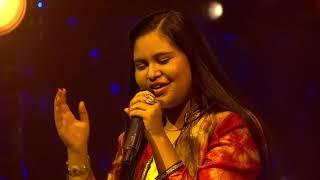 Tum Itna Jo Muskura Rahe Ho   Sneha Shankar   Jagjit Singh   Ghazal     Liv Shoutout