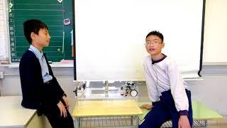 Publication Date: 2018-04-06 | Video Title: 智能桌面推水車 九龍婦女福利會李炳紀念學校