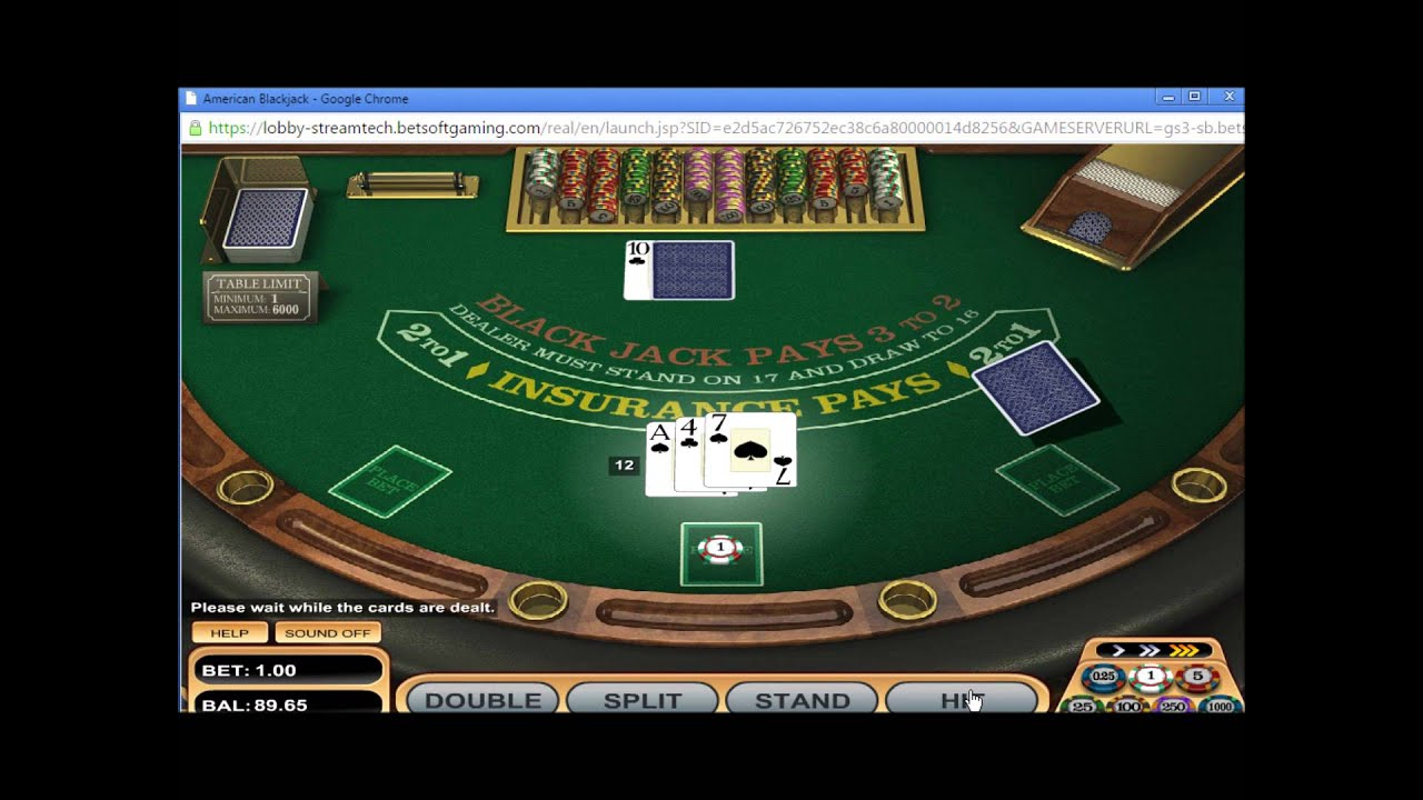 How we organised the Best Bitcoin Gambling Site