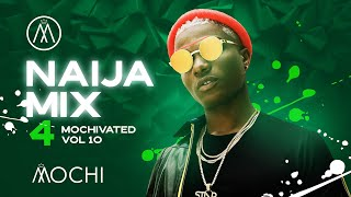 🔥BEST NAIJA AFROBEAT VIDEO MIX 2020 - DJ Mochi Baybee  [Davido, Yemi, Wizkid, Burna boy, Tekno]