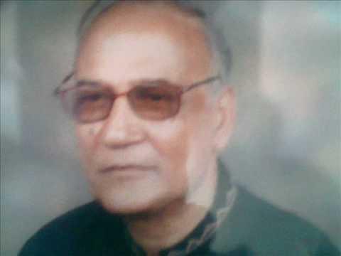 Masood Ahmed - Radio Pakistan Program Sur Bahar