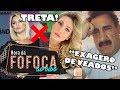 🔴🔥ANTONIA FONTENELLE AMEAÇA EXPOR LÍVIA ANDRADE, ENTENDA | RATINHO CRITICA GAYS EM NOVELAS DA GLOBO