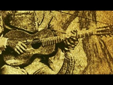 Red River Blues by Henry Thomas (1927, Blues legend) mp3