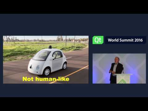 QtWS16- Inevitable Digital Futures (Part 2), Kevin Kelly, WIRED Magazine