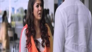 Raja Rani | Climax | HD | Nayanthara | Arya