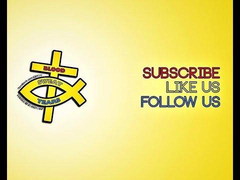 "Pastor Joey Bauer: Jesus Said, ""I Am"""