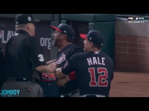 Dave 'Softy' Mahler - What Happened in World Series Game Six?